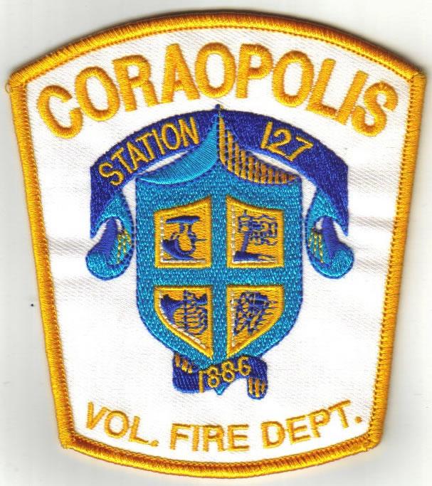 coraopolis pa 15108 emergency cb channel